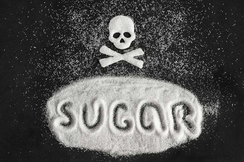 Refined sugar uses bone char