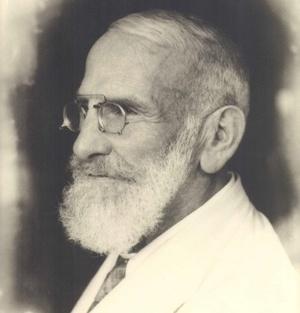 Maximilian Bircher Benner