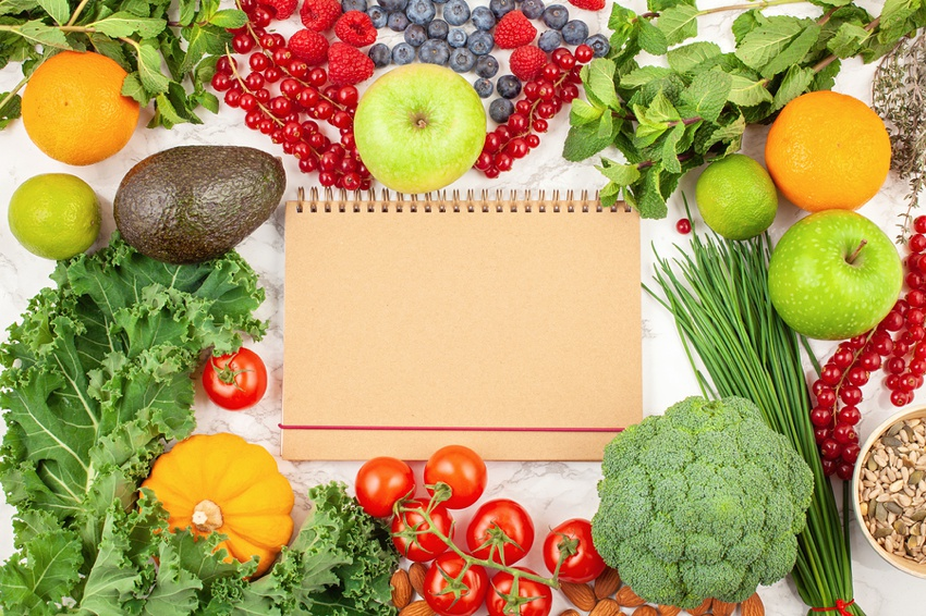 Vegan Diet Planning