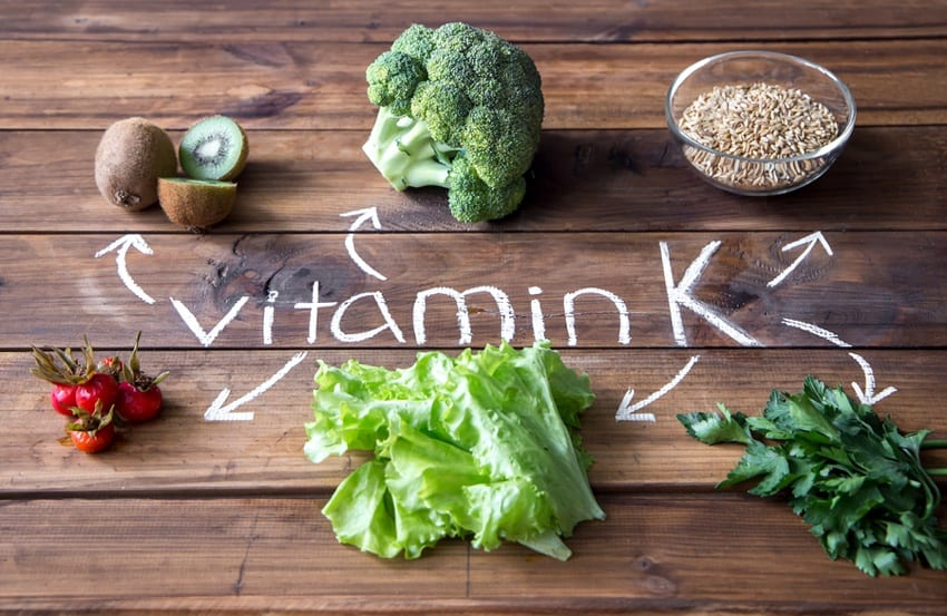 Vitamin K Sources