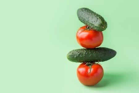 Balanced Vegan Diet