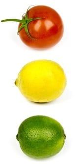 Fruit Stoplight
