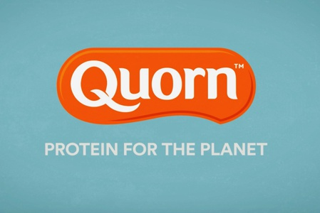 Quorn, Protein for the Planet