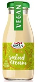 Sacla' Vegan Salad Cream