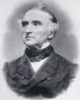 Justus Freiherr von Liebig, Inventor of Marmite