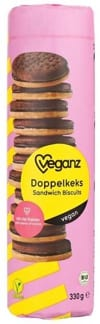 Veganz Biscuits