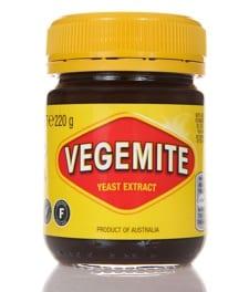 Australia's Vegemite