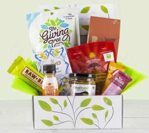 Goodness Project Subscription Box