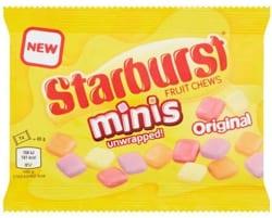 Starburst Minis