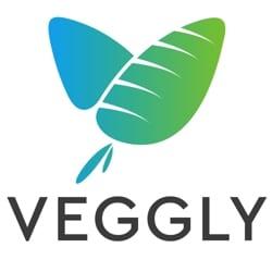 Veggly Vegan App