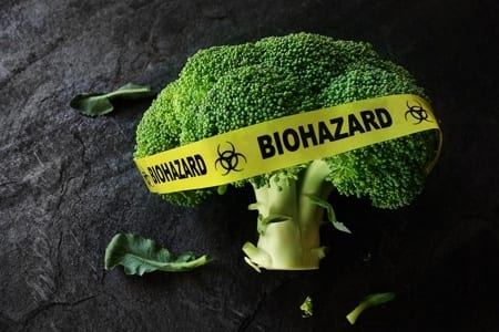 Broccoli Biohazard