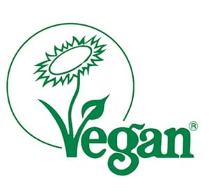 Vegan Society Sunflower