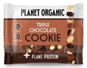 Planet Organic Triple Chocolate Cookie