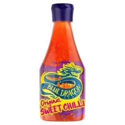 Blue Dragon's Sweet Chilli is vegan!