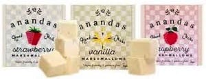 Anandas Food Marshmallows