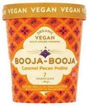 Booja-Booja Caramel Pecan Praline