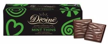 Divine Vegan Thin Mints