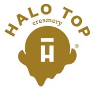 Halo Top ice cream logo