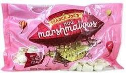 Trader Joe's Marshmallows