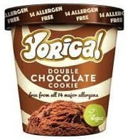 Yorica! Double Chocolate Cookie