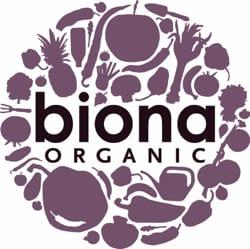 Biona Logo