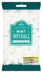 Morrison's Mint Imperials
