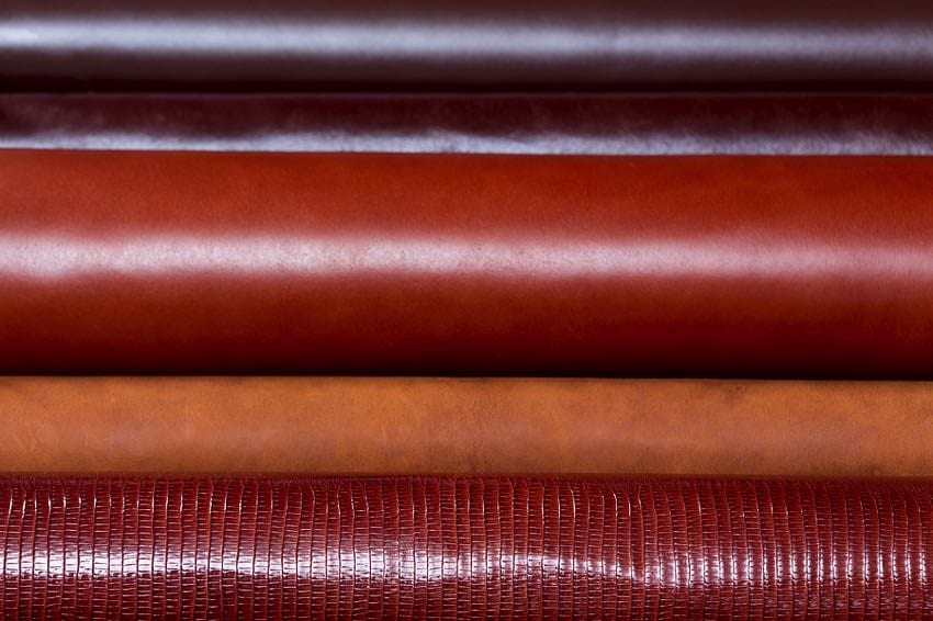 Bicast leather is not vegan