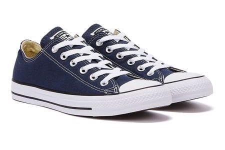 Converse Canvas All Star Trainers
