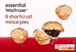 Essential Waitrose Shortcrust