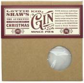 Lottie Shaw's Gin Mince Pies