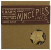 Lottie Shaw's Mince Pies