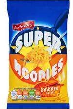 Super Noodles Chicken