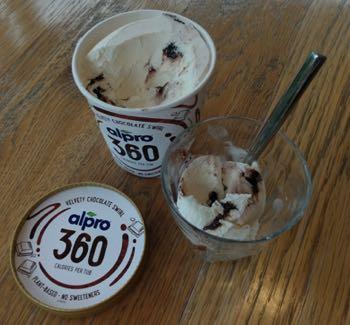 Apro 360 Vegan Ice Cream Taste Test