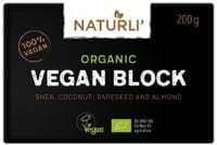 Naturli' Vegan Block