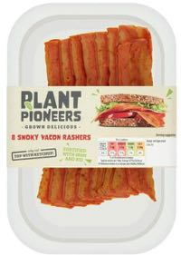 Plant Pioneers Bacon