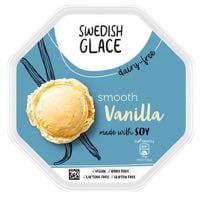 Swedish Glace Vegan Ice Cream