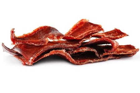 THIS Isn't Bacon