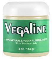 Vegaline, vegan Vaseline alternative