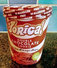 Yorica! Vegan Ice Cream