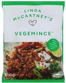 Linda McCartney's Vegemince
