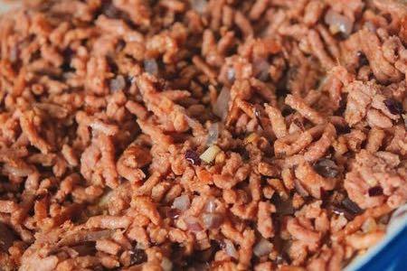 Meatless Farm Mince