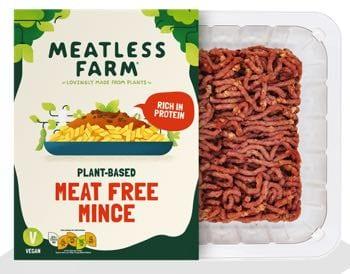 Meatless Farm Meat Free Mince