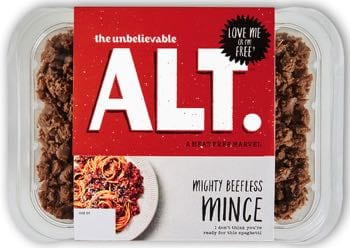 The Unbelievable Alt. Mighty Beetles Mince