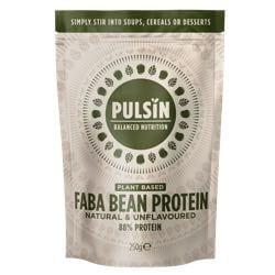 Pulsin Fana Bean Protein