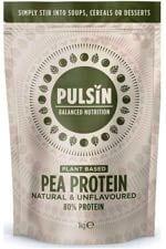 Pulsin Pea Protein