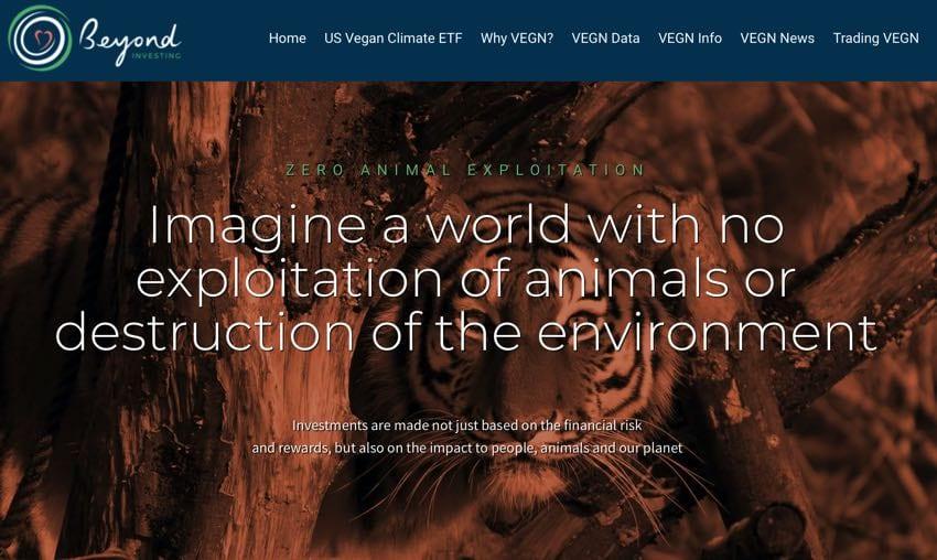 US Vegan Climate ETF