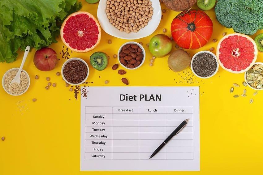 Vegan paleo diet plan