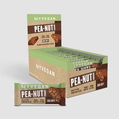 MyProtein - Pea-Nut Square
