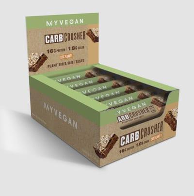 MyProtein - Vegan Carb Crusher