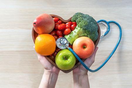 Heart disease & veganism